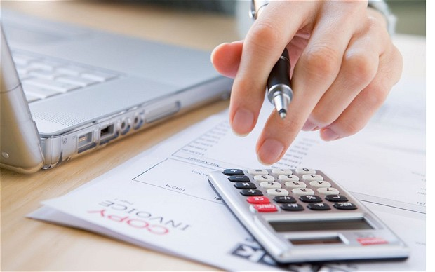 real estate bookkeeping service